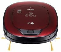Робот-пылесос LG VRF6570LVM