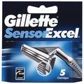 Сменные кассеты Gillette SensorExcel