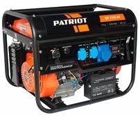 Бензиновый генератор PATRIOT GP 7210AE (6000 Вт)