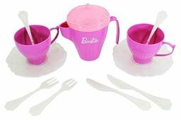 Набор посуды Нордпласт Барби 638