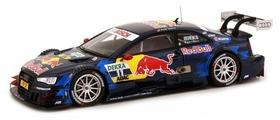 Гоночная машина Maisto Audi RS5 DTM (81194) 1:24 19 см