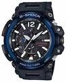 Часы CASIO G-SHOCK GPW-2000-1A2