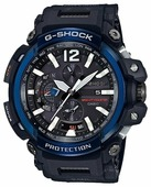 Часы CASIO G-SHOCK GPW-2000-1A2