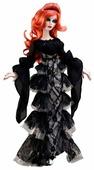 Tonner Блузка Shrouded in Darkness Blouse для кукол Evangeline