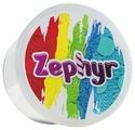 Масса для лепки Zephyr Полярный Миша, белая 150 г (00-00000737/Z106)