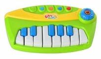 S+S Toys пианино Бамбини EG80083R