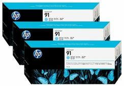 Набор картриджей HP C9486A