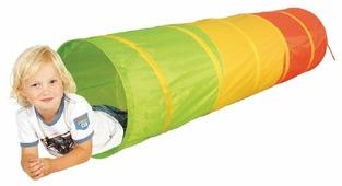Туннель iPLAY Радуга 8701-15