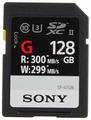 Карта памяти Sony SF-G
