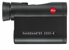 Оптический дальномер Leica RANGEMASTER CRF 2000-B