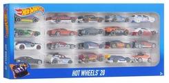 Набор машин Hot Wheels H7045/DPG53