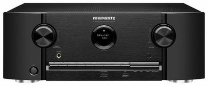 AV-ресивер Marantz SR5012