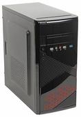 Компьютерный корпус SunPro Vista III w/o PSU Black