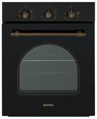 Духовой шкаф Simfer B4EL16017