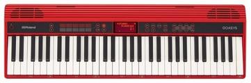 Синтезатор Roland GO:KEYS GO-61K