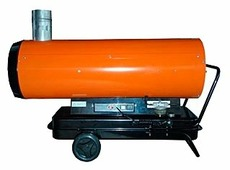 Дизельная тепловая пушка Профтепло ДН-52Н (52 кВт)