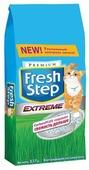 Наполнитель Fresh Step Premium Extreme (3.17 кг)