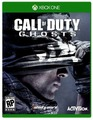 Activision Call of Duty: Ghosts