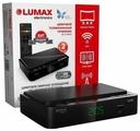 TV-тюнер LUMAX DV-2105HD