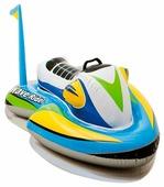 Надувная игрушка-наездник Intex Гидроцикл 57520