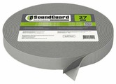 Лента SoundGuard Band Rubber 27 0.3м 4мм