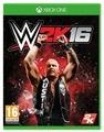 2K Games WWE 2K16