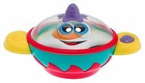 Интерактивная развивающая игрушка Chicco Кастрюлька