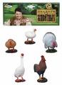 Фигурки Играем вместе Диалоги о животных Домашние птицы P0311BY/05
