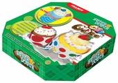 Масса для лепки PAULINDA Super Dough Пирожное (081276-1)
