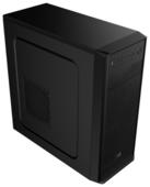 Компьютерный корпус AeroCool SI-5100 Black