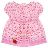Junfa toys Летнее платье для кукол GC18-11 в ассортименте