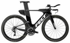 Шоссейный велосипед Felt IA FRD (2018)