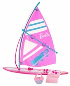 Barbie набор виндсерф и велосипед (BDF34)
