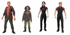 Фигурка NECA The Hunger Games Series 2 26436