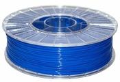 PLA ECOFIL пруток СТРИМПЛАСТ 1.75 мм синий