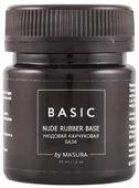 Базовое покрытие Masura Basic Nude Rubber Base 35 мл