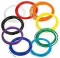 Print Product Набор №7 ABS прутков для 3D ручки PrintProduct 1.75 мм 9 цветов