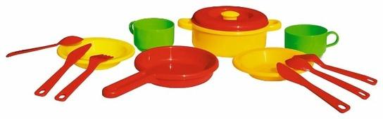 Набор посуды Стеллар №2 06002