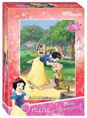 Пазл Step puzzle Disney Белоснежка - 2 (91156), 35 дет.