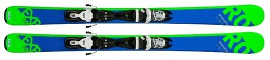 Горные лыжи Rossignol Experience Pro Jr (17/18)