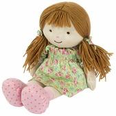 Игрушка-грелка Warmies Кукла Элли 25 см