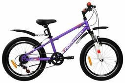 Подростковый горный (MTB) велосипед FORWARD Unit 20 2.0 (2019)