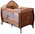 Манеж-кровать Coto Baby Samba Lux