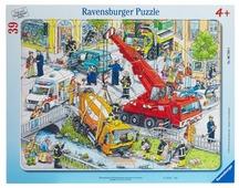 Пазл Ravensburger Аварийные службы (06768), 39 дет.
