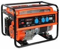 Бензиновый генератор PATRIOT Max Power SRGE 6500 (474 10 3166) (5000 Вт)