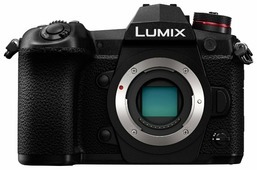 Фотоаппарат Panasonic Lumix DC-G9 Body