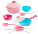 Набор посуды Mary Poppins Зайка 39325