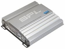 Автомобильный усилитель SPL FX4-840