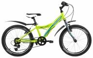Подростковый горный (MTB) велосипед FORWARD Dakota 20 1.0 (2018)