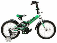Детский велосипед STELS Jet 16 (2017)